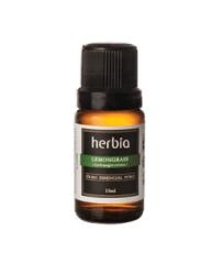 Óleo Essencial Herbia de Lemongrass 10 ml