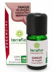 Sangue de Dragão 10ml