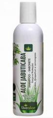 Shampoo e Sabonete Aloe Jabuticaba - Força e Proteção 240ml