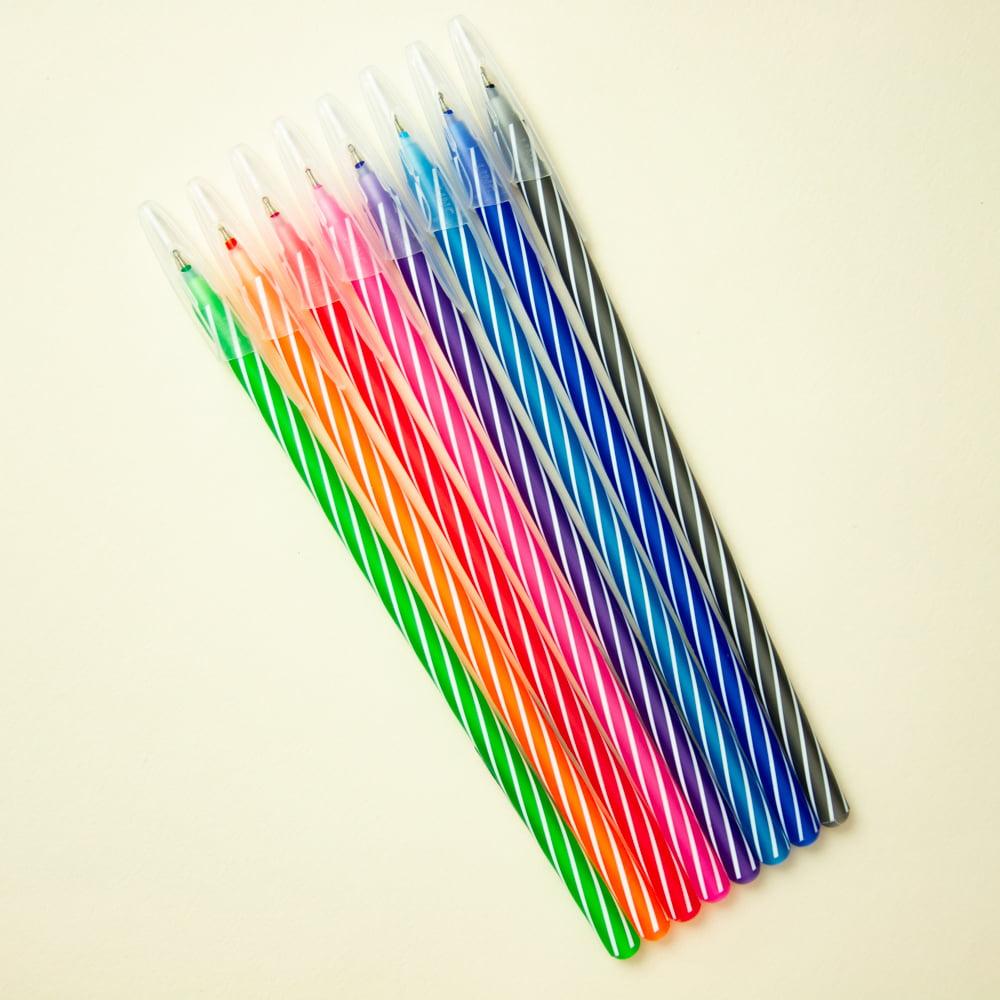 Kit canetas Cis Spiro