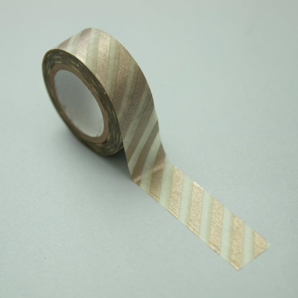 Washi tape Listras