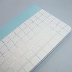 Caderno Pontilhado Grandes Ideias - Azul