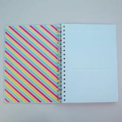 Caderno You Can
