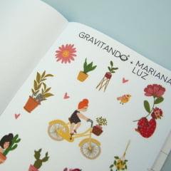 Adesivo Plants - Mariana Luz