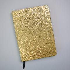 Caderno Glitter