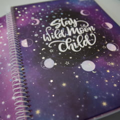 CADERNO UNIVERSITÁRIO MAGIC - We are all stardust