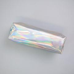 Estojo Holográfico Prata
