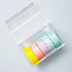 Dispenser de Washi tape
