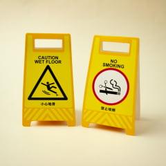 Post-it Placas de aviso