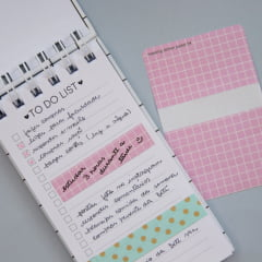Masking Sticker Set - Pastel