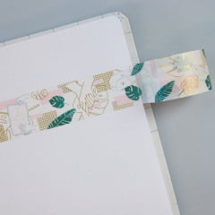Washi Tape Costela de Adão