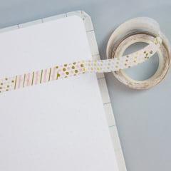 Washi tape Multi Estampa