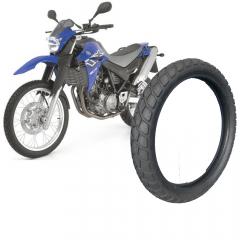 Pneu Dianteiro XT660 90/90-21 54S TT Metzeler Tourance