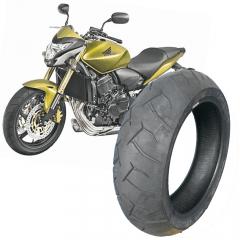 Pneu Pirelli Diablo 180/55-17 Traseiro Hornet