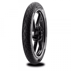 Pneu Pirelli Super City 2.50-18 Modelo Mandrake Fininho