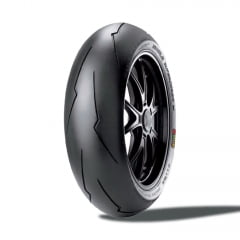 Pneu Traseiro Pirelli DIABLO Super Corsa 180/55-17