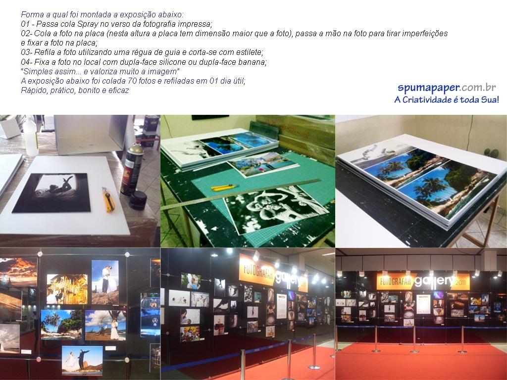 1-Exposições fotográficas