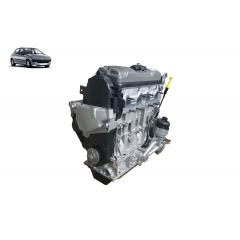 0135CW - Motor TU3 Gasolina 0/km Novo Original (Peugeot 206 1.4 8V )