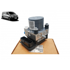 4541.LE - Modulo Hidráulico de Freio ABS Original ( Peugeot Expert )