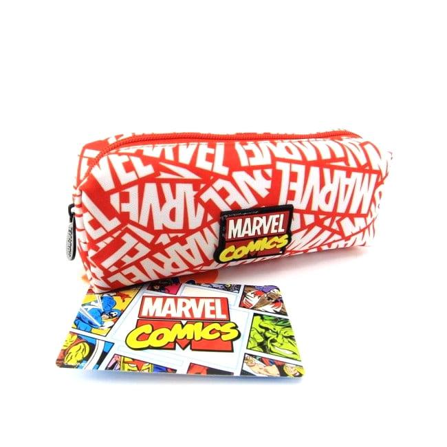Estojo Escolar Marvel Comics Teen Xeryus 6722