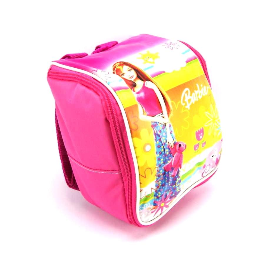 Lancheira Barbie ref 6634 Sestini