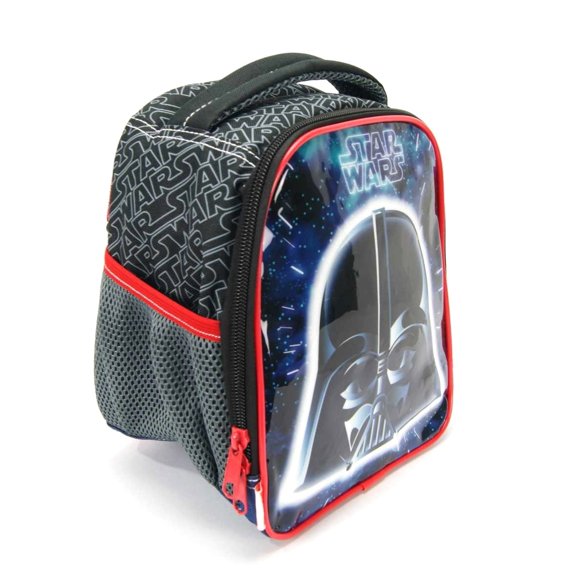 Lancheira Star Wars Darth Vader 18X Sestini 065095