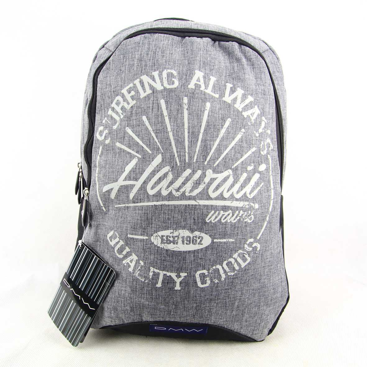 Mochila Surfing Always Hawaii Waves DMW Bags 11035