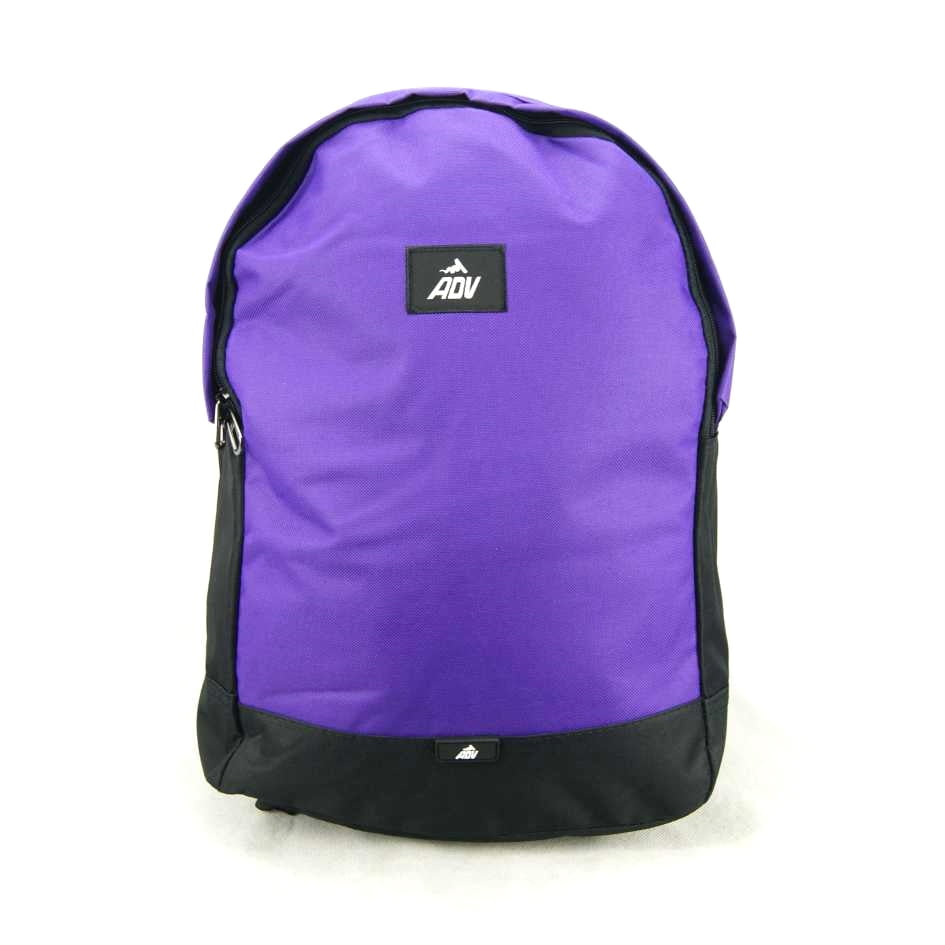 Mochila Adventeam Roxo Luxcel MS45511AD