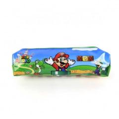 Estojo Escolar Super Mario World DMW Bags 11162