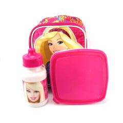 Lancheira Barbie Colegial ref 063488 Sestini