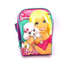 Lancheira Barbie ref 063005 Sestini