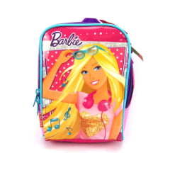 Lancheira Barbie ref 063852 Sestini
