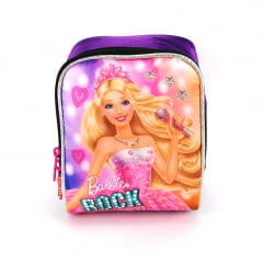 Lancheira Barbie Rocky Out ref 064350-48 Sestini