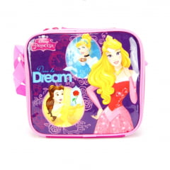 Lancheira das Princesas Disney Dermiwil 30419