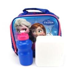 Lancheira Frozen Disney 37128 Dermiwil
