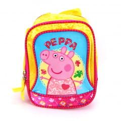 Lancheira Peppa Pig lar doce lar ref 5524 Xeryus Kids