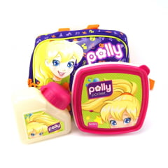 Lancheira Polly Pocket ref 061094 Sestini