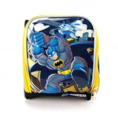 Lancheira Batman Liga da Justiça DC Super Friends ref 4156 AIG