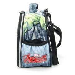 Lancheira dos Vingadores Elite Marvel Xeryus 7104