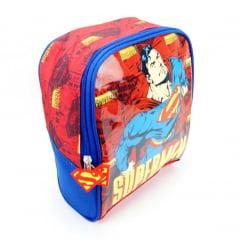 Lancheira Superman Luxcel LA32203SM