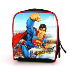Lancheira Superman ref LA31153SM Luxcel