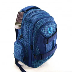 Mochila Azul / Verde ref 19703 DMW