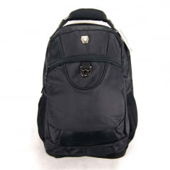 Mochila Adventeam Preto ref MJ48288AD Luxcel