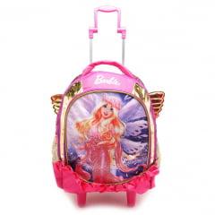 Mochila de Rodinha Barbie Dreamtopia 064881 Sestini
