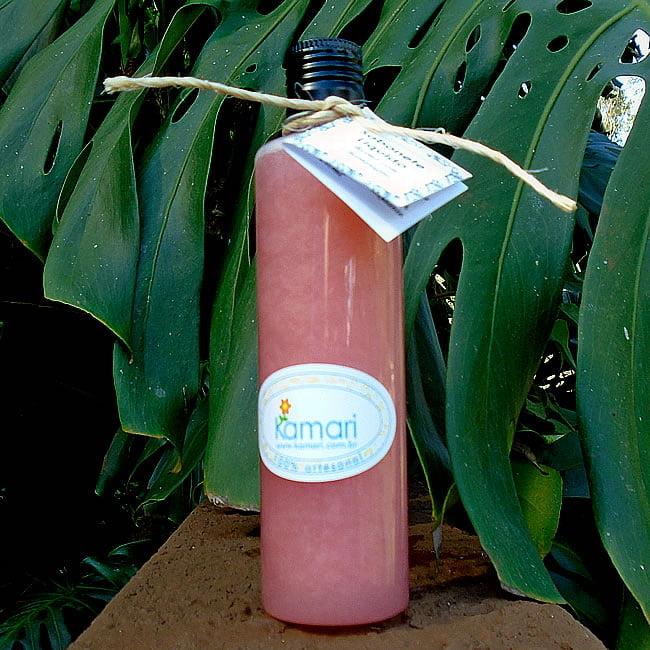 Sabonete Líquido - Kamari - refil 240ml