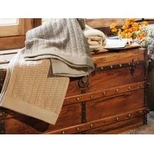 Manta Para Sofá Aroeira - Classic - 100% algodão - 130X150