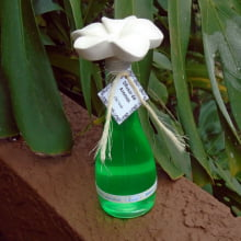 Difusor de Aromas - Kamari - Garrafinha 300 ml