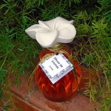 Difusor de Aromas- Kamari - Vidro Canelado 300 ml