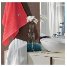 Toalha de Banho Karsten - 450/m² - Barile