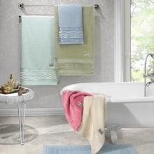 Toalha de Banho Santista - 500g/m² - Constance